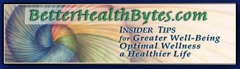 Better Health Bytes Newsletter (Click for Details)